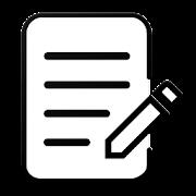 TEXT PRO – Notepad text editor 2019