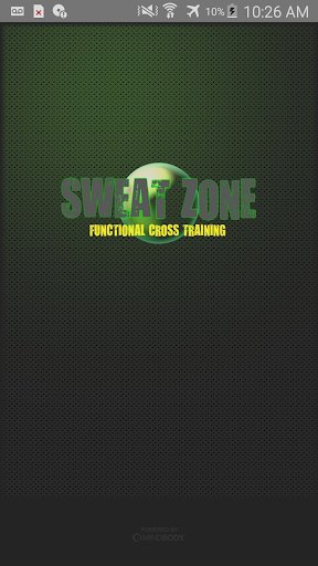 Sweat Zone