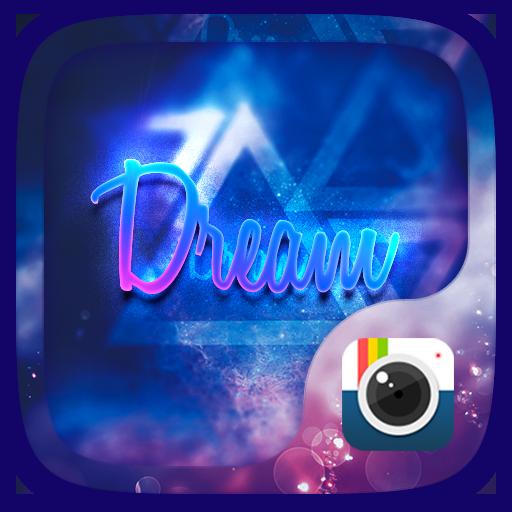 (FREE) Z CAMERA DREAM THEME file APK Free for PC, smart TV Download