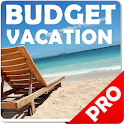 Budget Family Vacation Guide icon