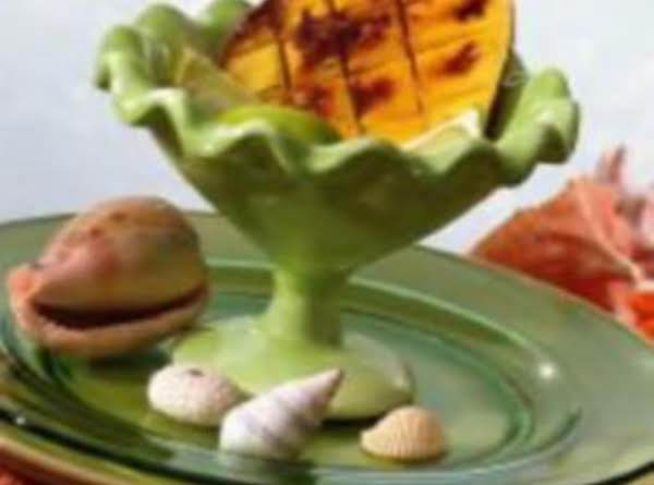 Mango Brulee Recipe