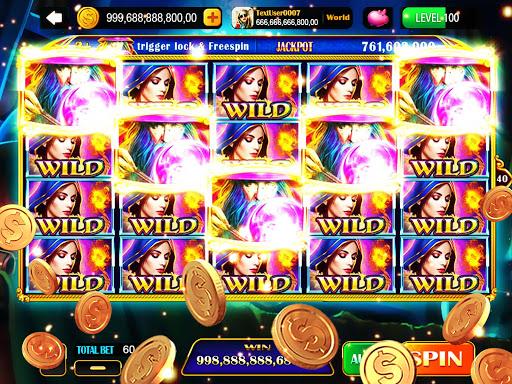 Golden Casino 1.0.81 screenshots 7