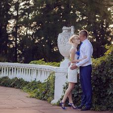 Wedding photographer Mariya Revega (MRevega). Photo of 03.02.2017