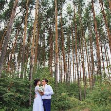 Wedding photographer Olga Matveeva-Vasyanina (Lelikk). Photo of 11.08.2016