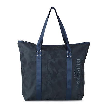 Ilse Jacobsen Rubbag väska maritime blue