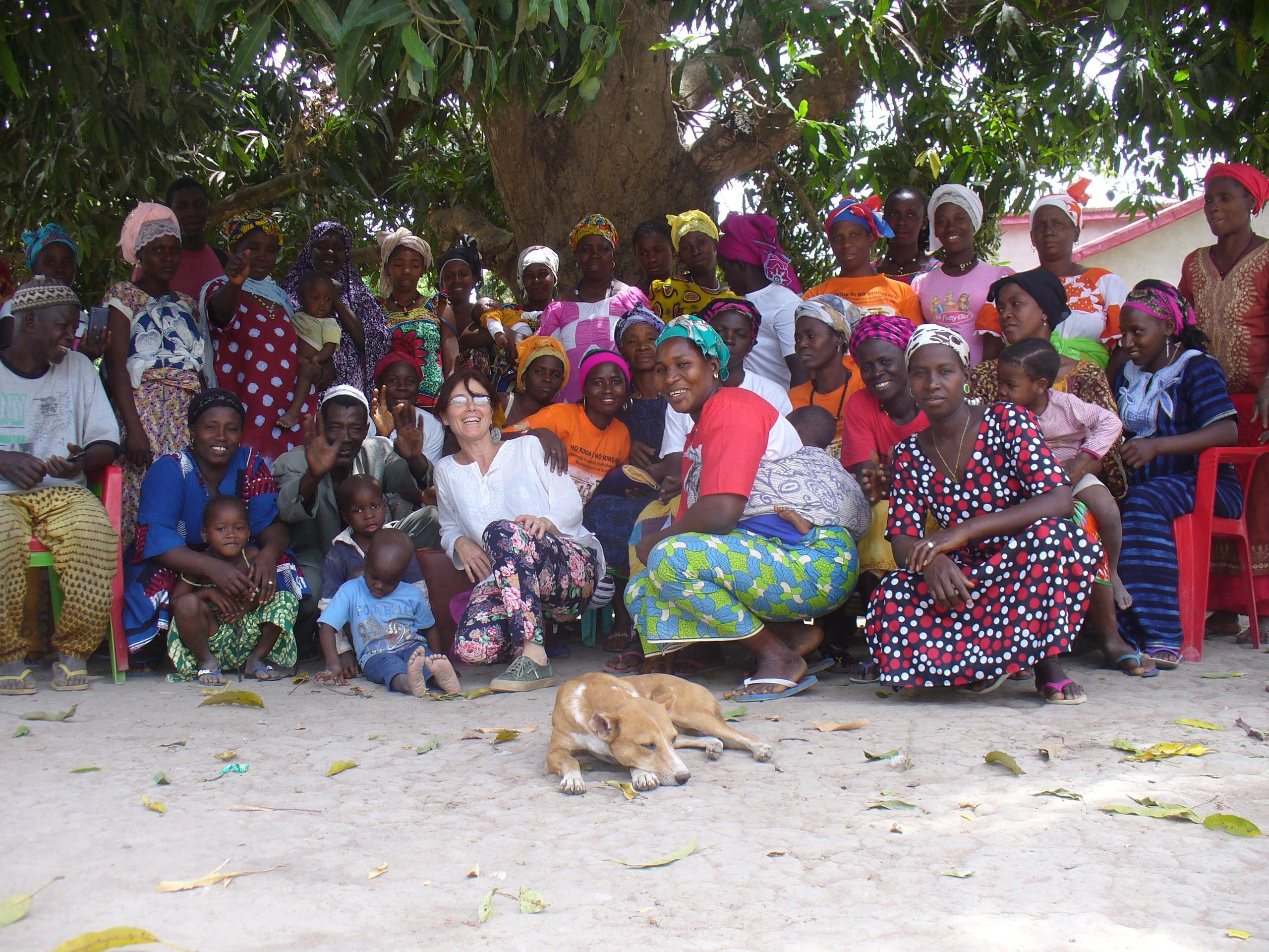 Formazione ANPIA-UNIMORE: Genere e Sviluppo Inclusivo su Base Comunitaria