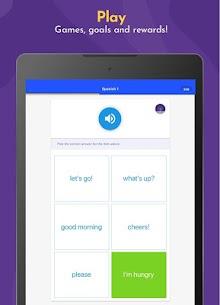 Learn Languages, Grammar & Vocabulary with Memrise Mod 2.94_9590 Apk [Premium/Unlocked] 8