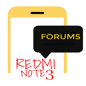 Redmi Note 3 Forums download
