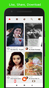 Full Screen Video Status 2019 App Download For Android and iPhone 4