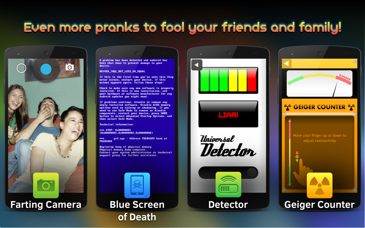 Prank Pack- screenshot