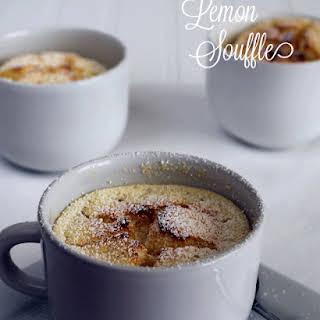 No Bake Lemon Souffle Recipes.