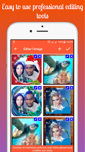 Video Maker Photos with Songs screenshot 3