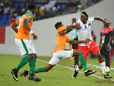 """Junior Kabananga revit à Astana et fait partie des """"30 meilleurs joueurs africains"""""""