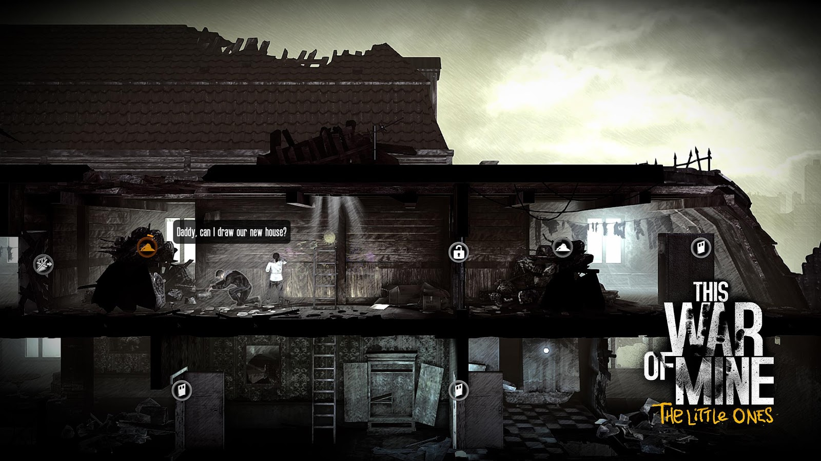This War of Mine- screenshot