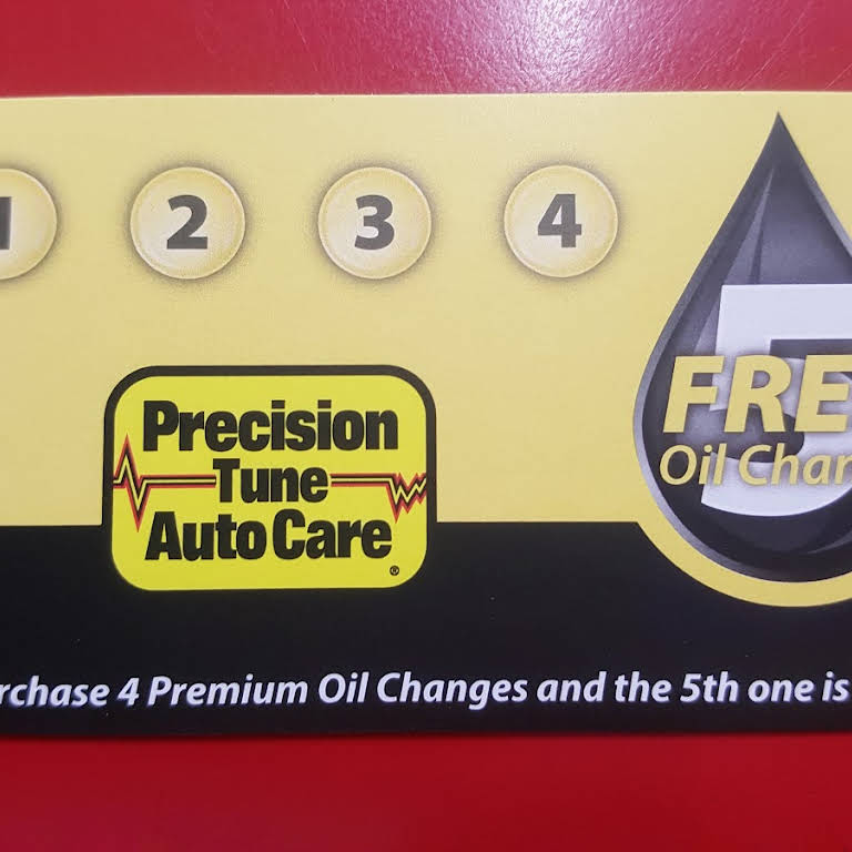 Precision Tune Auto Care Watson Boulevard Warner Robins Ga