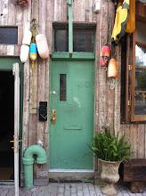 Photo: Door