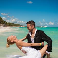 Wedding photographer Sergey Oleynik (Soley). Photo of 07.08.2017