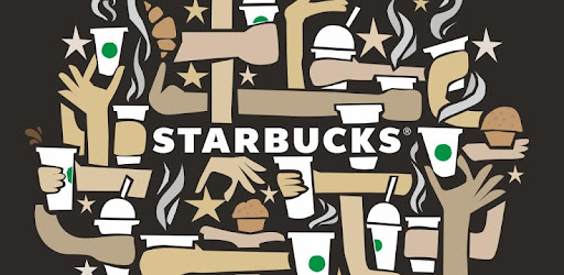 It's the easiest way to enjoy Starbucks. Pay, earn Stars and rewards.