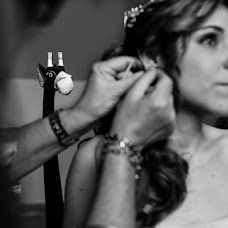 Wedding photographer Fran Solana (fransolana). Photo of 12.07.2017