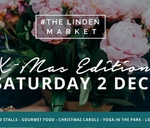 Market In The Park Xmas Edition : The Linden Market