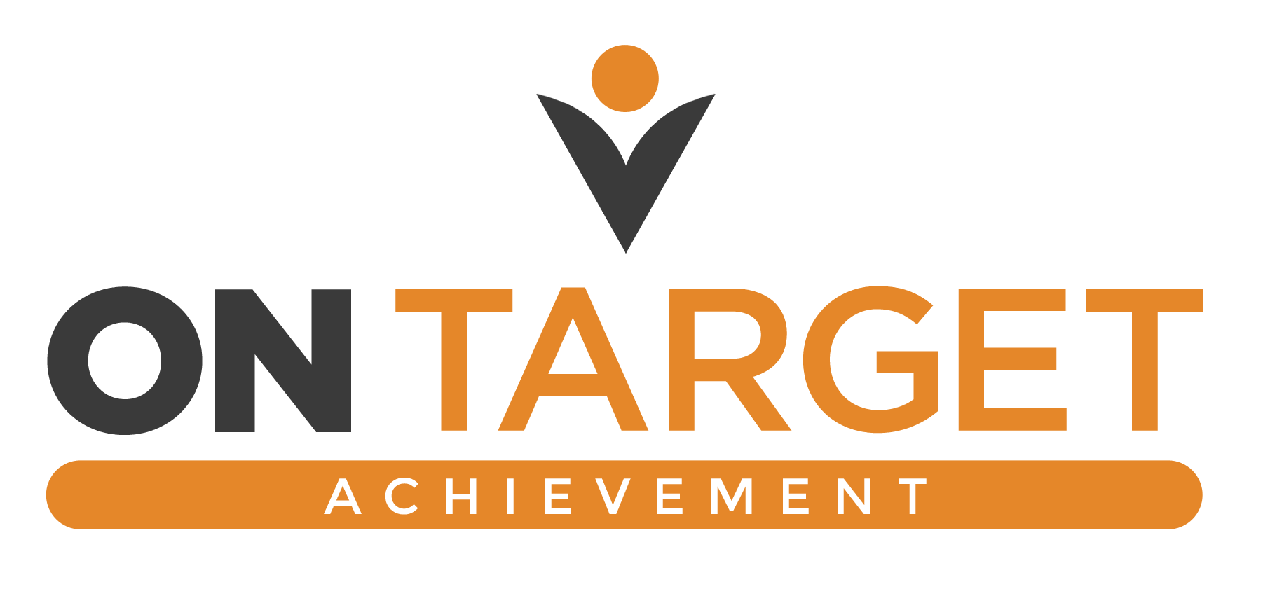 On Target Achievement Business Coaching Logo