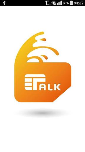 데이터톡 - 데이터프리 mVoIP어플 인터넷전화