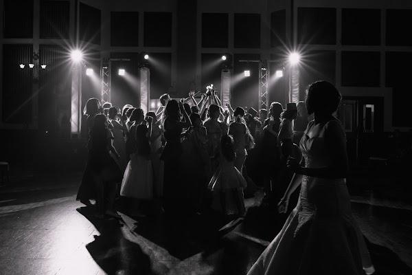 Fotógrafo de bodas Luis Lopez (luislopezphotog). Foto del 06.10.2016