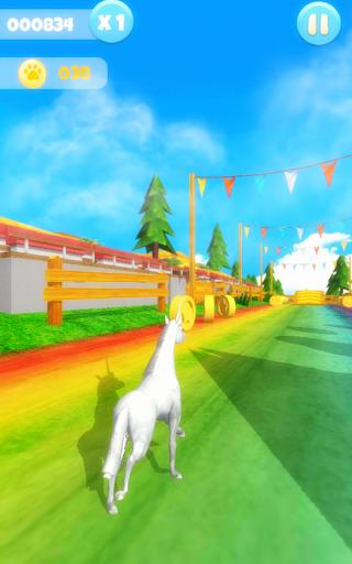 Unicorn Run apktram screenshots 14