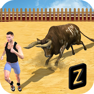 Fury Bull Fight 3D for PC and MAC