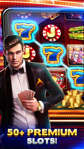 Free Vegas Casino Slots 2.8.3107 Mod screenshots 1