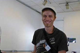 Photo: Frédéric Fromenty