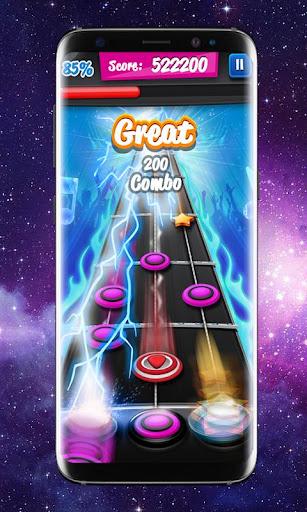 BAD BUNNY Guitar Hero