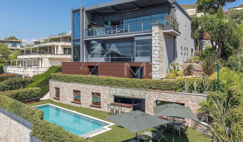 Villa with pool Villefranche-sur-Mer