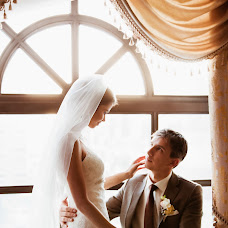 Wedding photographer Alena Gan (AlenaGan). Photo of 05.04.2015