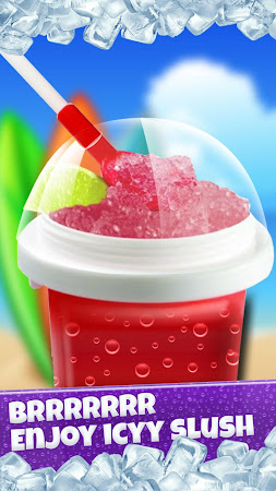 Frozen Slush - Free Maker 5.1.4 screenshot 2088732