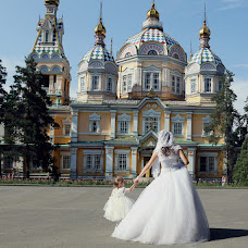 Wedding photographer Olga Reshetchenko (olgaresh). Photo of 12.07.2017
