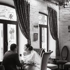 Wedding photographer Anna Grinenko (Grinenkophoto). Photo of 01.04.2015