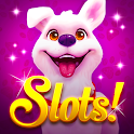 Hit it Rich! Lucky Vegas Casino Slots Game icon