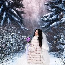 Wedding photographer Alevtina Ozolena (Ozolena). Photo of 12.02.2017