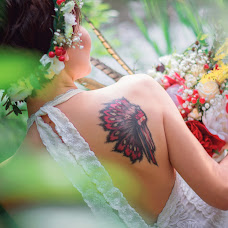 Wedding photographer Nataliya Salan (nataliasalan). Photo of 10.07.2016