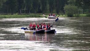 Sailing the Danube thumbnail