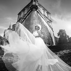 Wedding photographer Roman Daco (Romka). Photo of 23.09.2015