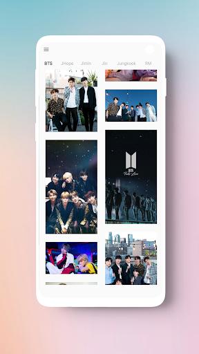 u2b50 BTS Wallpaper HD Photos 2020 1.7 screenshots 6