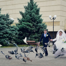 Wedding photographer Lidiya Malashina (Lidiya85). Photo of 12.04.2016