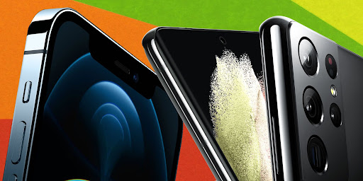 iPhone vs. Samsung Phones: Which Is Better?