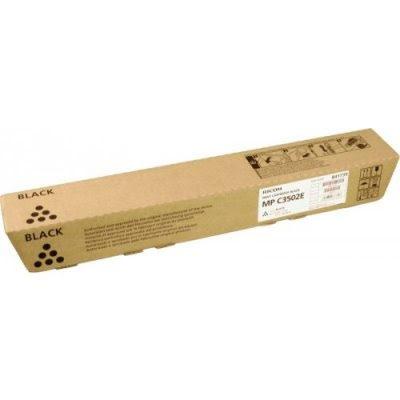 Ricoh/NRG MPC3002/3502 black toner 28K - FYNDVARA!