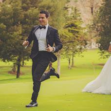 Wedding photographer Mauricio Suarez guzman (SuarezFotografia). Photo of 08.10.2018
