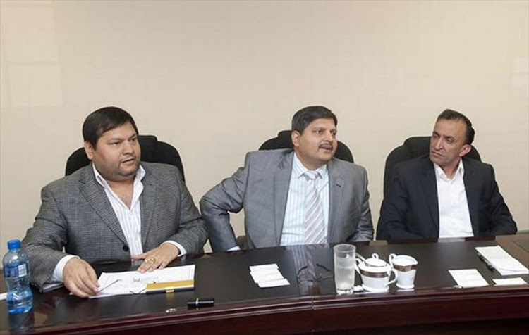 The Ahmed Kathrada Foundation says the Gupta family should not be granted preferential treatment and be allowed to testify at the state capture inquiry via a video link to Dubai.