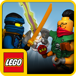 LEGO® Ninjago™: Skybound Icon