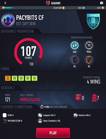 PACYBITS FUT 19 1.1.4 screenshot 2093811